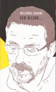 Mészáros András: Nem alszom... - könyvbemutató Rozsnyón
