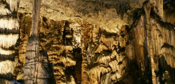 Aggteleki Nemzeti Park: barlangtúrák indulása az őszi szezonban