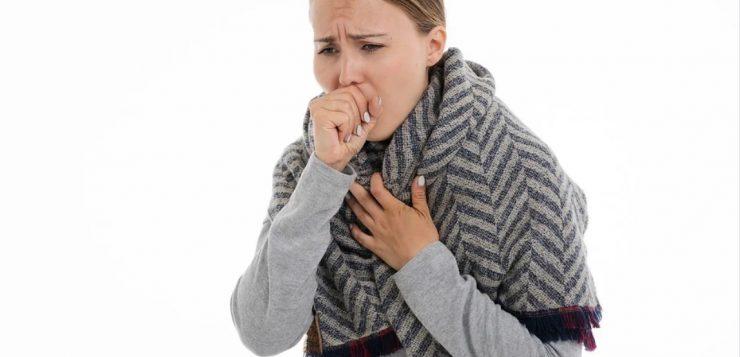 A közegészségügyi hivatal tanácsai: mit tegyünk, ha légúti betegség tüneteit észleljük?