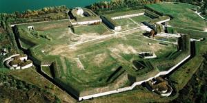 pevnosť Komárno