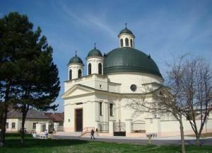 Rozália_kostol