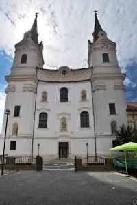 kostol sv ondreja