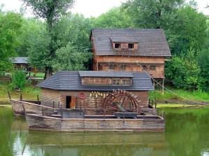 vodný mlyn_Kolárovo