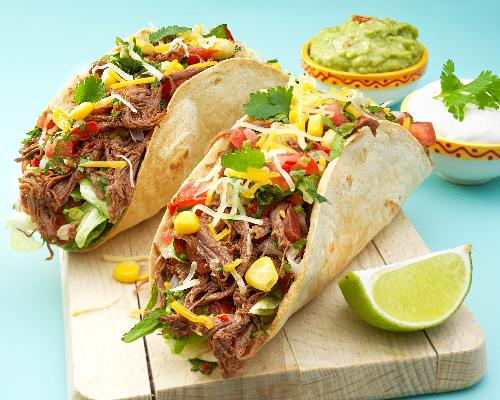 Street Tacos 1