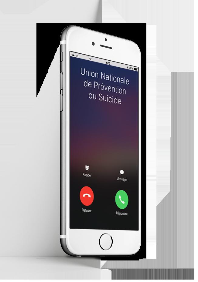 UNPS - enquête téléphonique