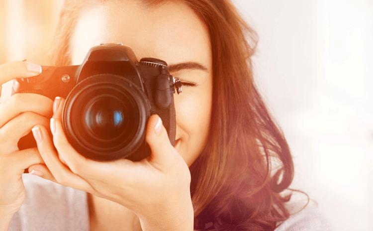 selfie bewerbungsbild