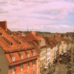 Studentenheime in Graz: Alle Studiheime im Überblick!