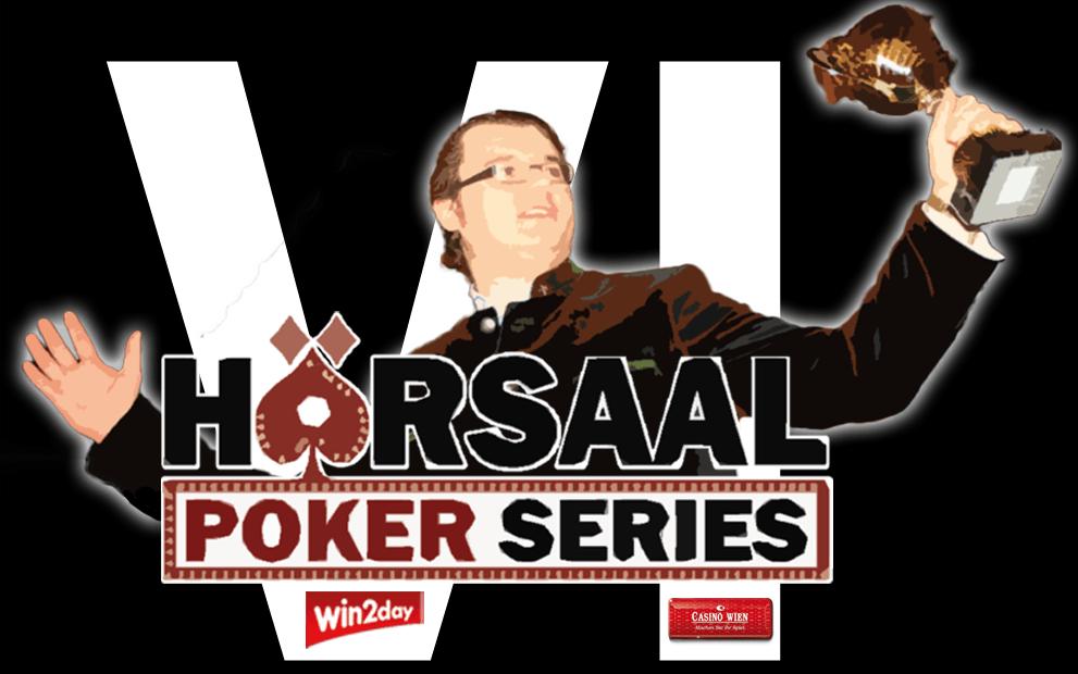 Hörsaal Pokerseries