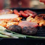 Öffentliche Grillplätze in Wien: Ran an Steak, Tofu & Co!