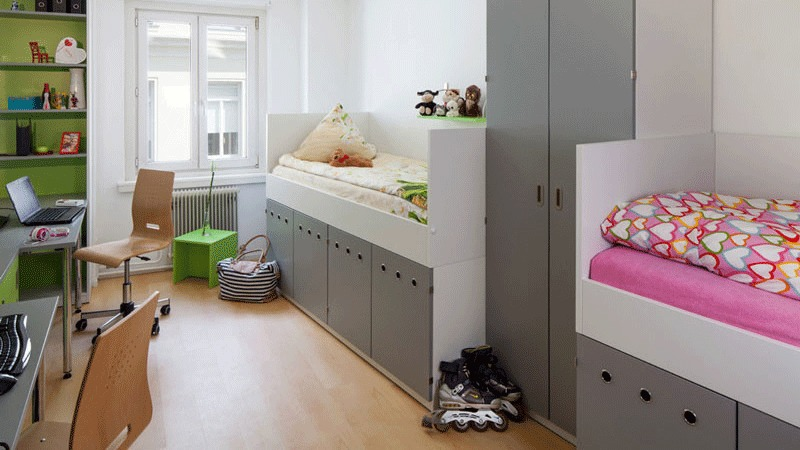modernsten Studentenheime Wiens