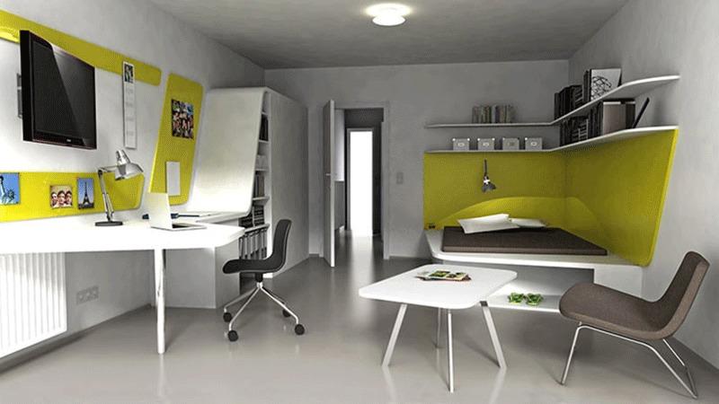 modernste Studentenheime Wiens