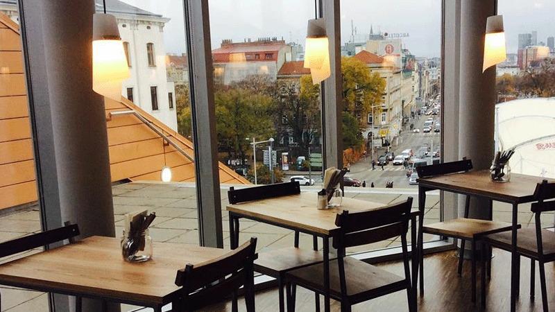 Beliebte Lesecafes In Wien Lesegenuss Und Entspannung Pur Iamstudent