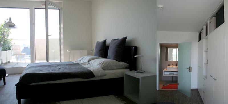 Kategorie: Pro Apartment Schlafzimmer