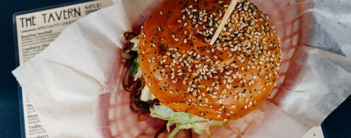 Burger in Wien: Bei diesen Schmankerln läuft dir das Wasser im Mund zusammen!