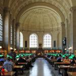 Top10: Diese geheimen Lernparadiese Wiens solltest du kennen!