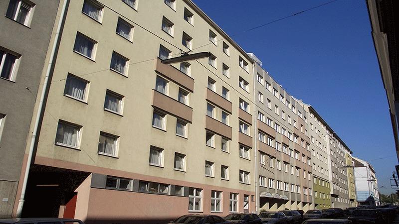 Studentenwohnheime Wien