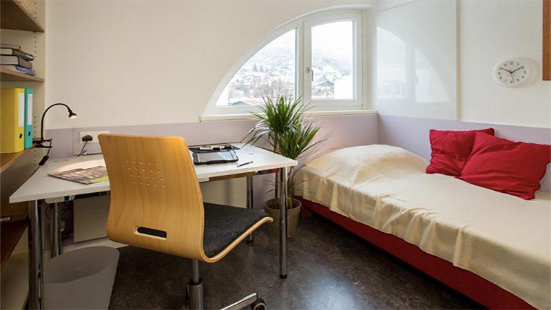 Studentenheime Innsbruck
