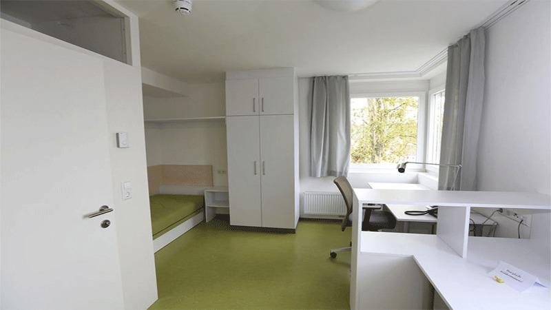 Studentenheime Graz
