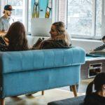 5 Studentenheime um die WU Wien: Wohnen nah am Campus!