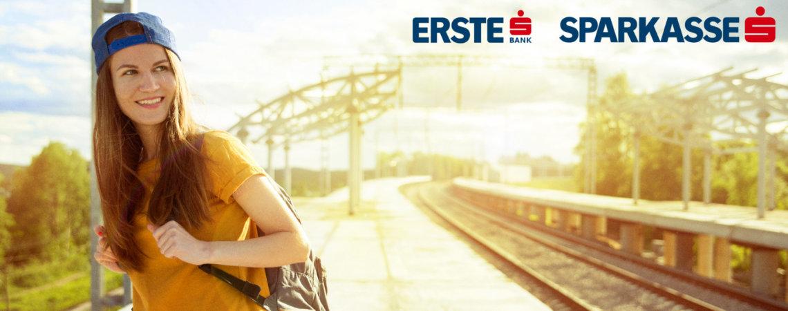 Das Studentenkonto der Erste Bank & Sparkasse: Jetzt Stipendium gewinnen!