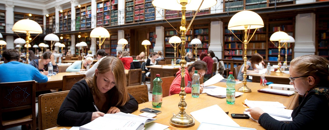 Uni Graz Bibliothek