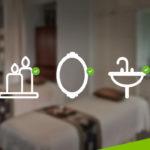 Durchs ganze Jahr mit mömax: Mach dein Bad zur Wellness-Oase!
