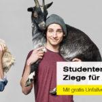Dein Raiffeisen-Studentenkonto