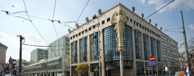 TU Wien Bibliothek