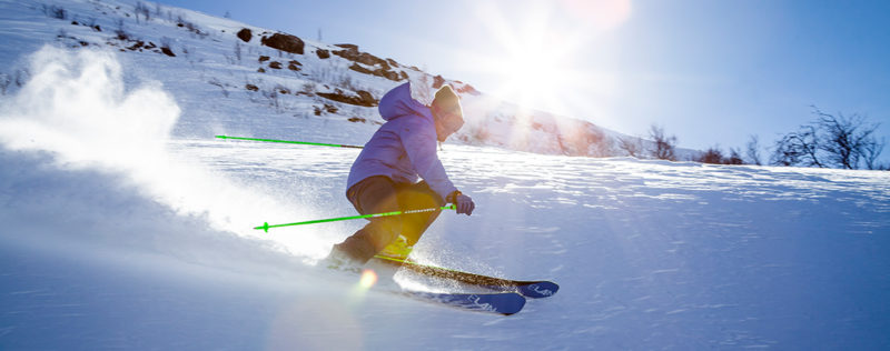 preiswerte Wintersport Hotspots