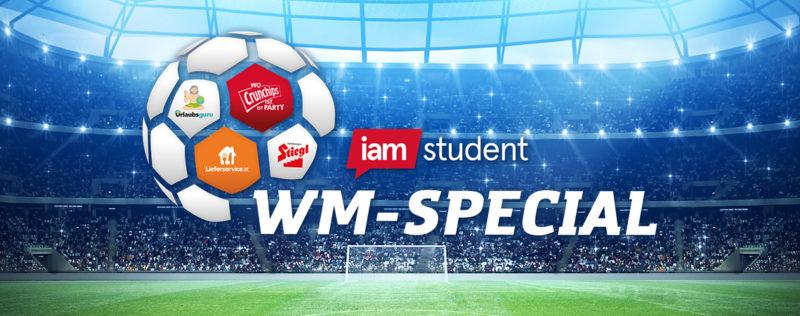 iamstudent WM-Special
