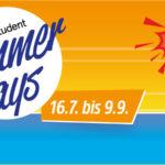 iamstudent Summer Days: Jeder Tag ein Gewinn!