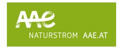 AAE Strom Logo