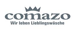 comazo Logo