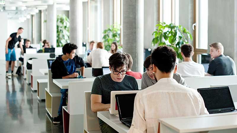 Studien Ratgeber Masterstudium Betriebswirtschaft An Der