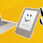 STUDENT WEEK: LENOVO Ideapad 720S, tolino page und Besteckset!