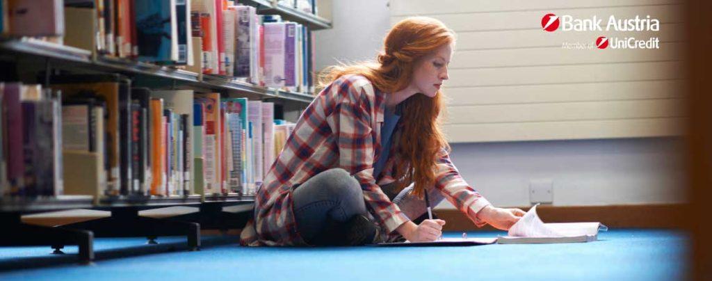 Bank Austria StudentenKonto