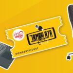 STUDENT WEEK: Drehstuhl, acer Switch 3 & Tickets für Jambalaya!
