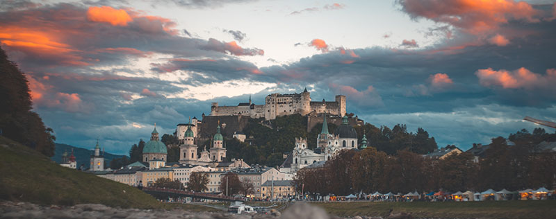 gratis in Salzburg