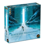 Berge des Wahnsinns-Spiel um 24€ statt 40€!