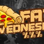 FAT WEDNESDAY bei EMP: Gratis Versand + 15% Rabatt!