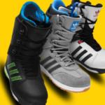 Bis zu 78% Rabatt auf adidas Originals Snowboard Boots!