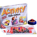 Spiel Activity Club Edition um 28€ statt 35€!