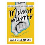 """Roman """"Mirror, Mirror"""" von Cara Delevingne um 10€ statt 13€!"""