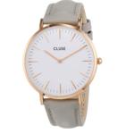 Schnapp dir die Armbanduhr von CLUSE um 44€ statt 91€!