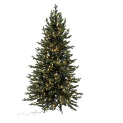 150cm Kunststoff-Weihnachtsbaum um 90€ statt 199€!
