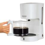 Filterkaffeemaschine um 16€ statt 50€!