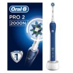 Oral-B Pro um mehr als die Hälfte günstiger!