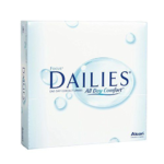 Focus Dailies All Day Comfort 90 um 10% günstiger!