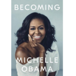 """Becoming"" von Michelle Obama um 20% günstiger!"