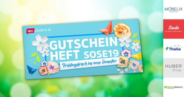 Gutscheinheft SoSe19